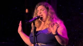 Bonnie Milligan -