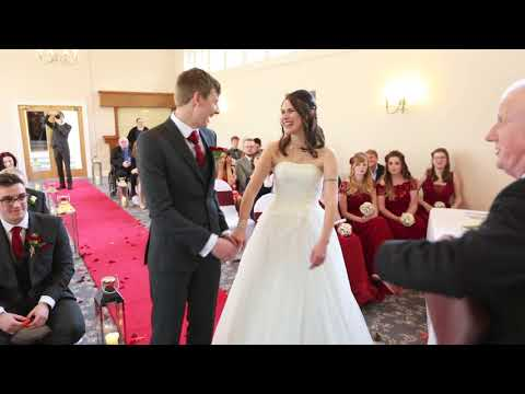 Lizzie & Steven's Wedding Photography Session – By Paul Baybut