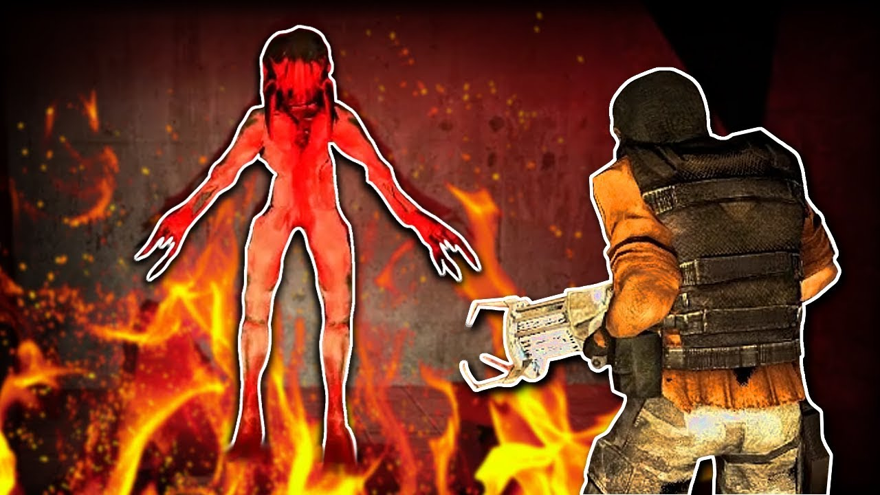 GHOST DETECTOR & ZOMBIES?! - Garry's Mod Horror Maps - The ... on team fortress 2 horror maps, gary mod horror maps, minecraft horror maps, venturiantale horror maps, venturian gmod horror maps, garry's mod adult maps, roblox horror maps,