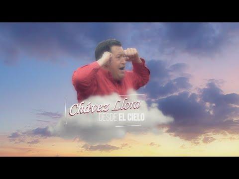 Reporte Semanal - Chavez Llora desde el Cielo