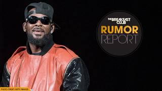 R. Kelly Now Under Criminal Investigation