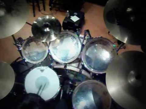 Galneryus -Destiny-  Drum Cover