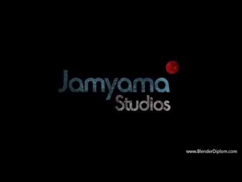 Jamyama Studios Intro Animation