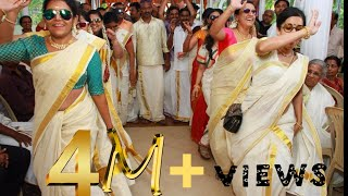 Thudakkam Mangalyam/Karuppu Perazhaga Wedding Dance..surprise wedding Welcome for bride and groom