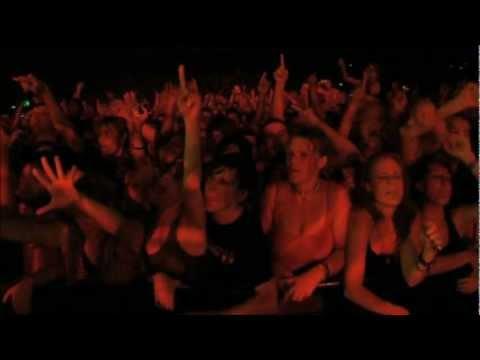 THE PRODIGY - Take Me To The Hospital - LIVE @ Big Day Out Australia