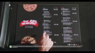Pizza Hut - Sanjeev Reddy Nagar, Hyderabad