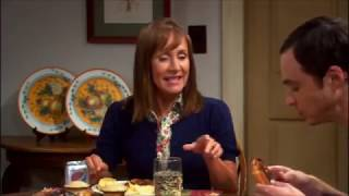 Best of Mary Cooper | The Big Bang Theory