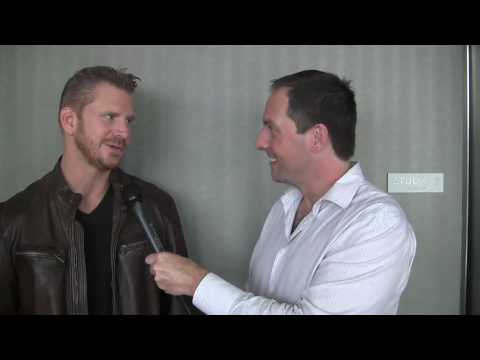 The Gregory Mantell Show -- Dash Mihok from Perfect Storm ...