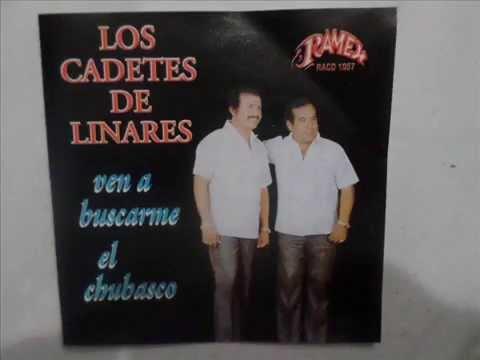LOS CADETES DE LINARES POLONCHA POLKA