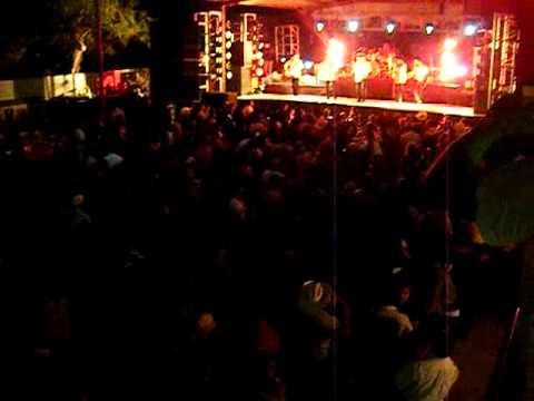 Los Tigrillos En Reynosa en vivo ( hay esther )