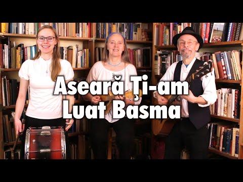 Jutta And The Hi-Dukes - Aseară Ți-am Luat Basma