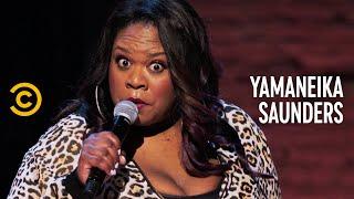 "Yamaneika Saunders: ""Get My P***y Off the Prayer List"""