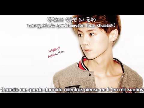 EXO - XOXO [Sub Español + Hangul + Rom]