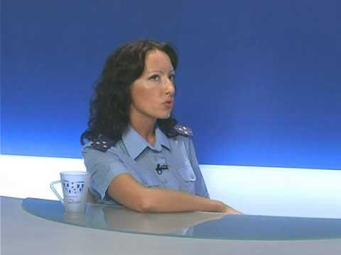 Ольга Репчанская