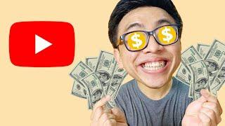#Gossh!t | Làm YouTube là vì TIỀN hay ĐAM MÊ? | Tân 1 Cú