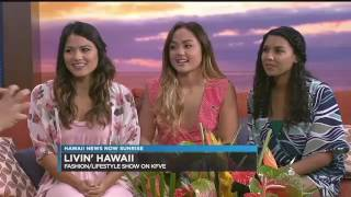 Livin' Hawaii on Hawaii News Now Sunrise