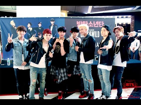 BTS - Dance Girl Group