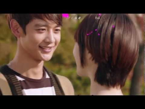 U - Taemin (SHINee) [To the beautiful you OST] [Vietsub + Engsub]