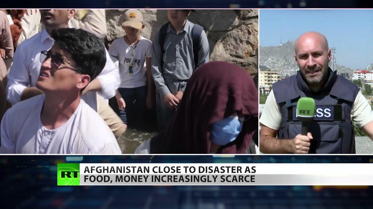 FULL SHOW: Blinken defends Biden decision; Afghanistan on the brink