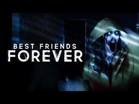 Best Friends Forever - Short Horror Film