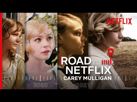 From Dr Who to The Dig, Carey Mulligan's Career So Far