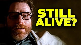 Breaking Bad Movie - Walt Still Alive? El Camino Explained!