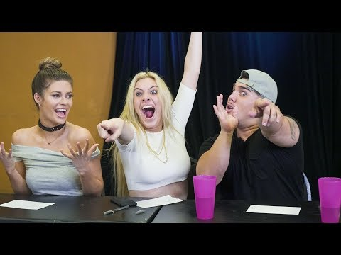 So You Think You Can Sing | Lele Pons & Hannah Stocking