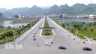 Nhạc Sống Tây Bắc - Flycam Cảnh đẹp Lai Châu