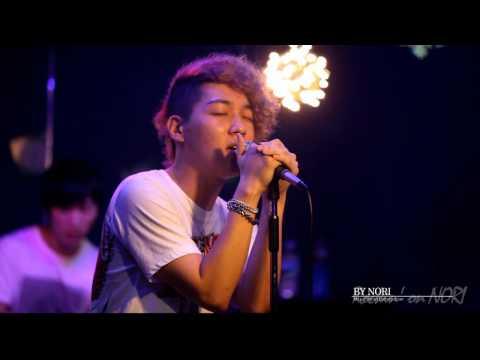 딕펑스(DICKPUNKS) - 북극성 (2012.08.26 / Club FB)