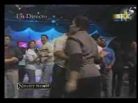 SONORA DINAMITA - Cumbia Barulera