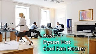 Best Dyson Hot Cool Fan Heater  2017 Dyson AM09 Hot + Cool Fan