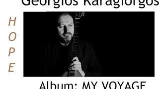 Georgios Karagiorgos - HOPE
