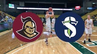 Lone Peak vs Syracuse Basketball 4K