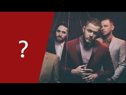 What is the song? Imagine Dragons [NO SINGLES] #1
