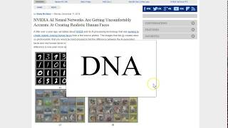 AI Can Mimic Human Features 100%! Beast System is Imminent! DNA