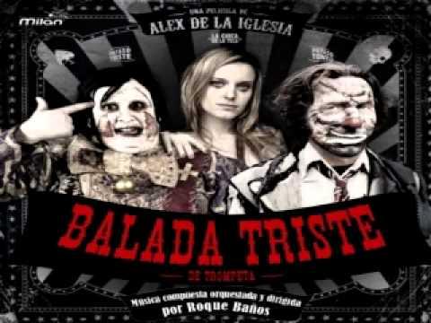 Balada Triste de Trompeta OST -17 Final tragedy-
