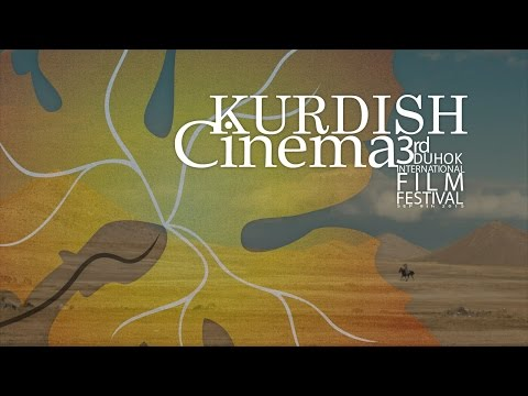 Kurdish Features Trailer - Duhok 3rd iFF