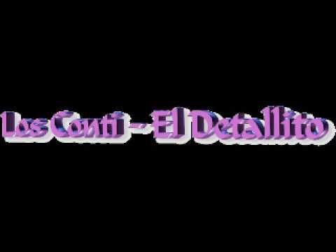 Los conti - El Detallito