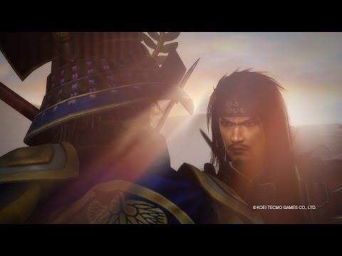 Samurai Warriors: Spirit of Sanada trailer