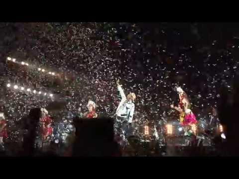 再見- 張震嶽 (破浪Comes@Live小巨蛋, Taipei- May.10, 2014)