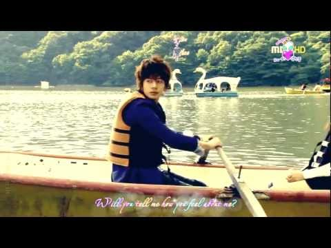 [Engsub] Soyu (Sistar) - Should I Confess (Playful Kiss OST)
