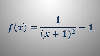 Racionalna funkcija 4