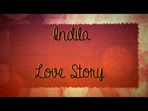Indila - Love Story ( subtitulada español y francés )