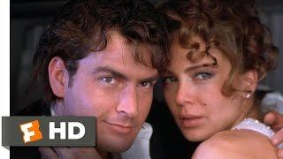 Hot Shots! Part Deux (3/5) Movie CLIP - Limo Lovin' (1993) HD - YouTube