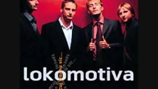 Lokomotiva - Lenin
