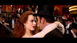 Moulin Rouge!--Rhythm of the Night/Sparkling Diamonds (Reprise)