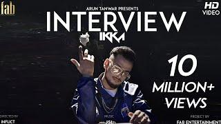 Interview – Ikka – JSL