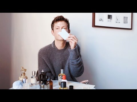 Perfume Genius Ranks Perfumes