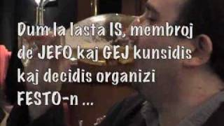 (VIDEO sB1H225bnnk) Festo 2009 anonco (parodio de JES)