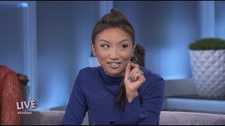 Jeannie Mai Teaches You How to Fake It Till You Make It